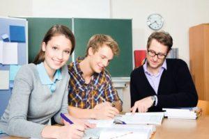 Gruppenunterricht - Qualifizierte Nachhilfe - Bildungszentrum in fulda