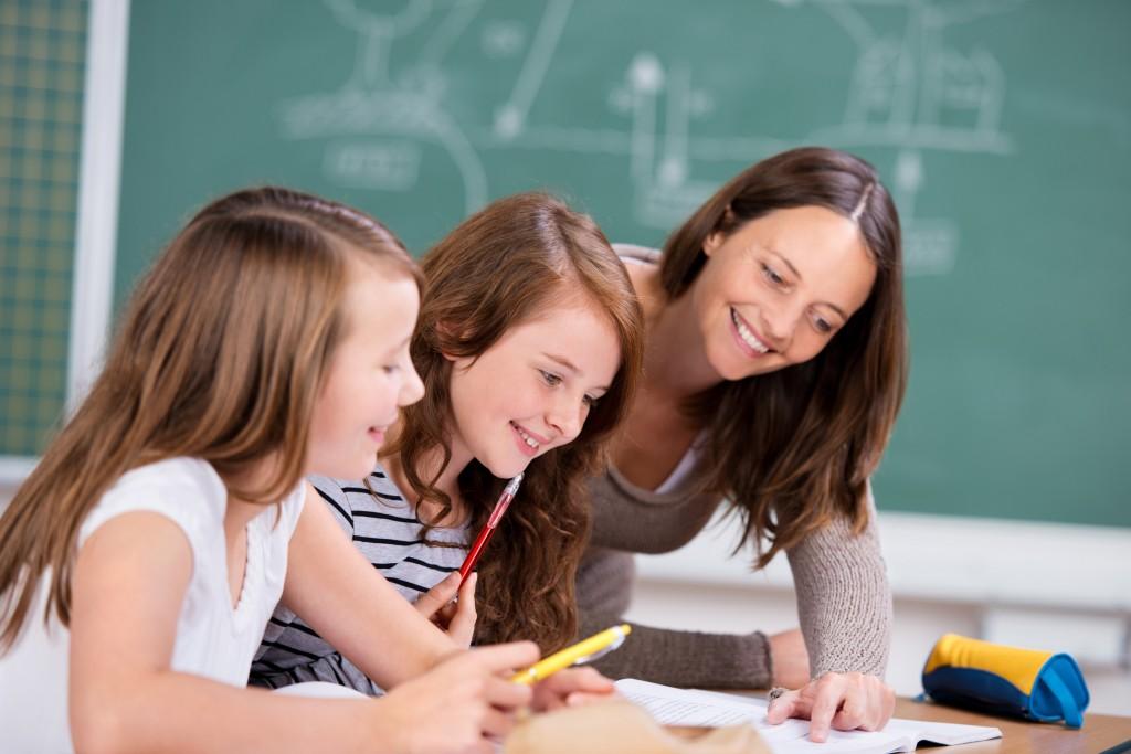 Gruppenunterricht - nachhilfe-areal in fulda
