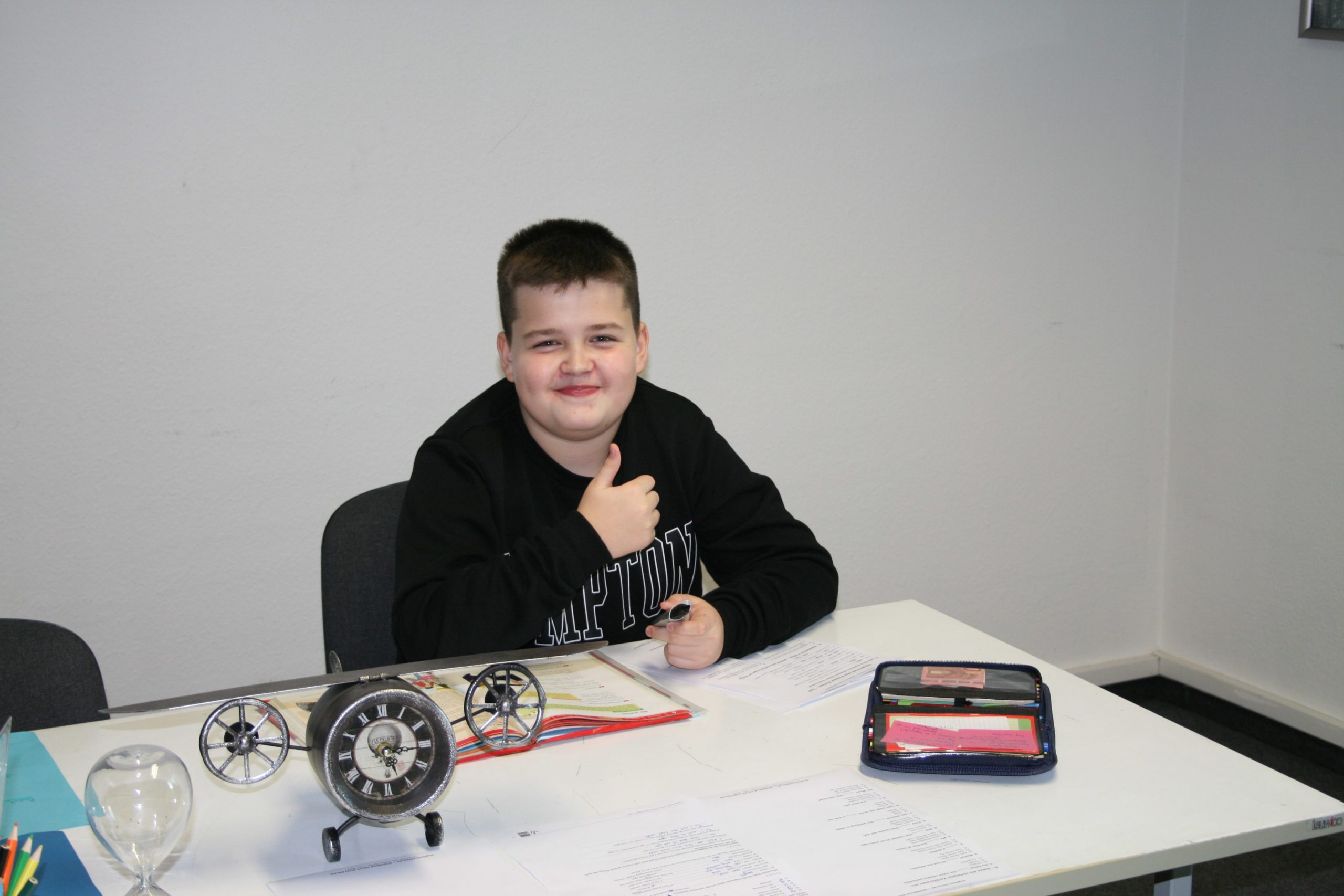 mechanik nachhilfe für Schüler fulda