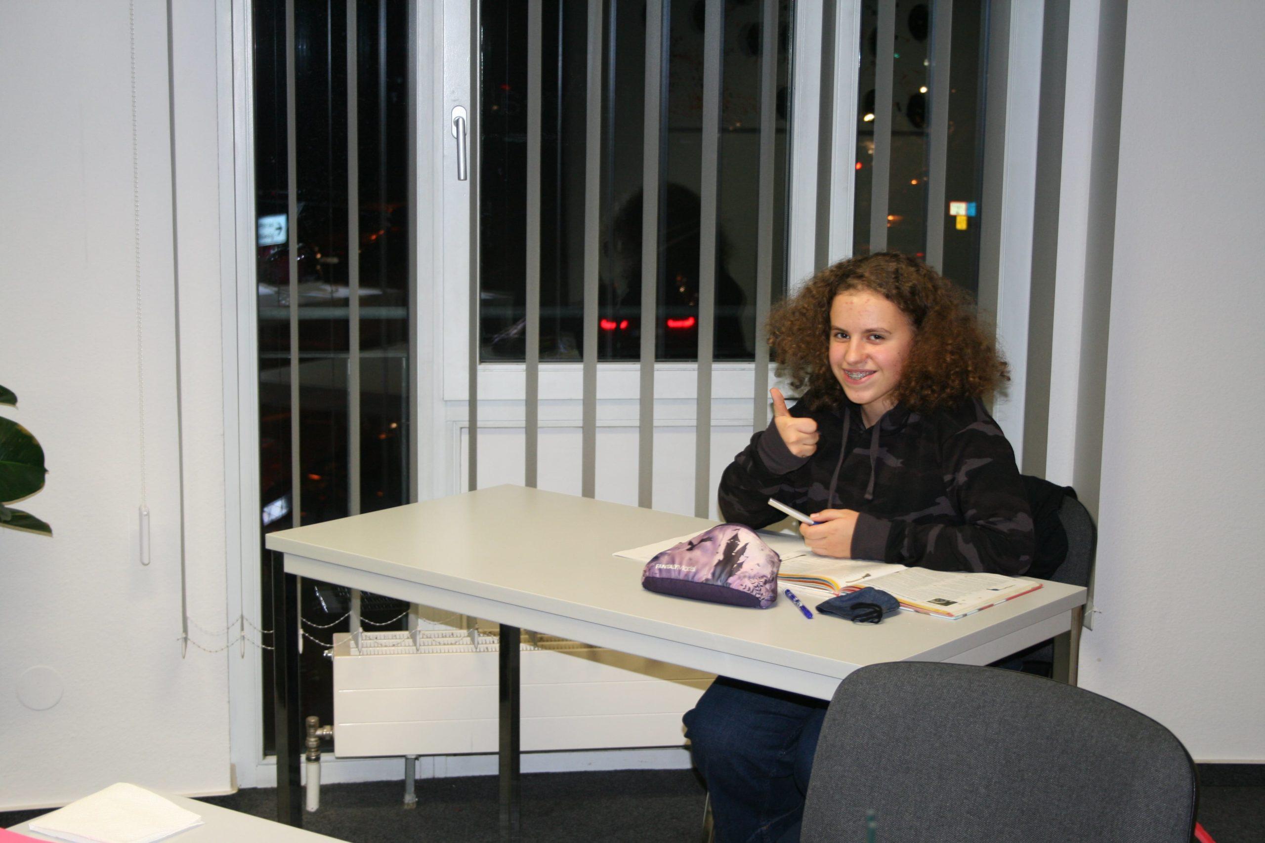 nachhilfe-areal-Fächer Französisch für Schüler fulda